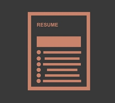 resume resources